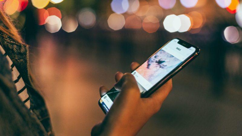 海外で使われている出会いアプリ
