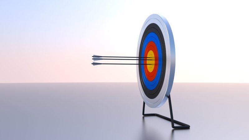 目標を達成する方法