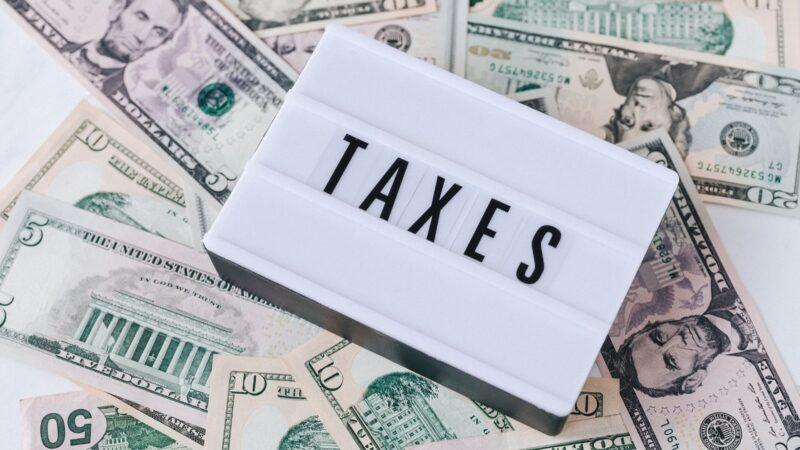 海外移住イギリスの税金