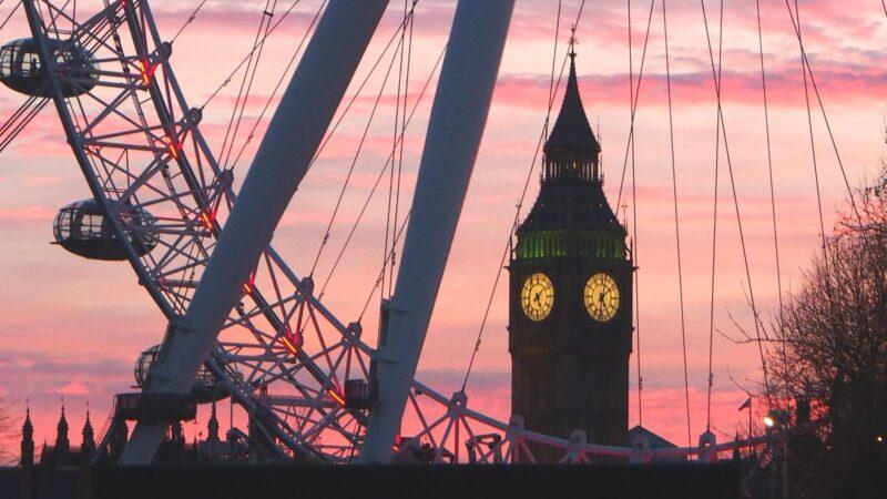 イギリスの語学留学にかかる費用