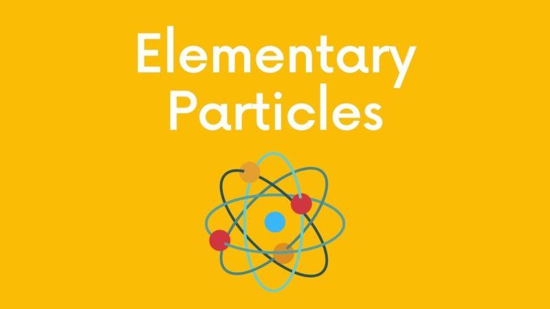 素粒子とは何か