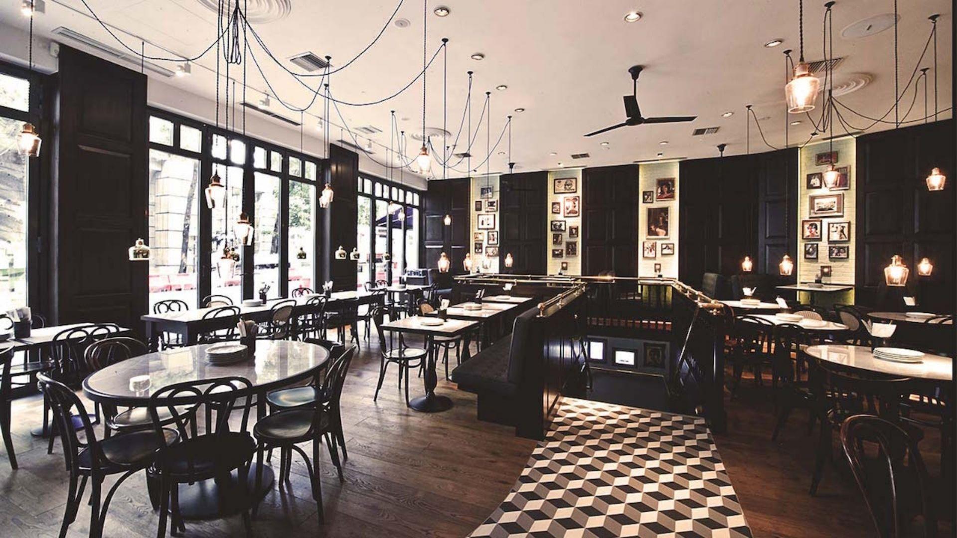 ロンドンおすすめレストラン8