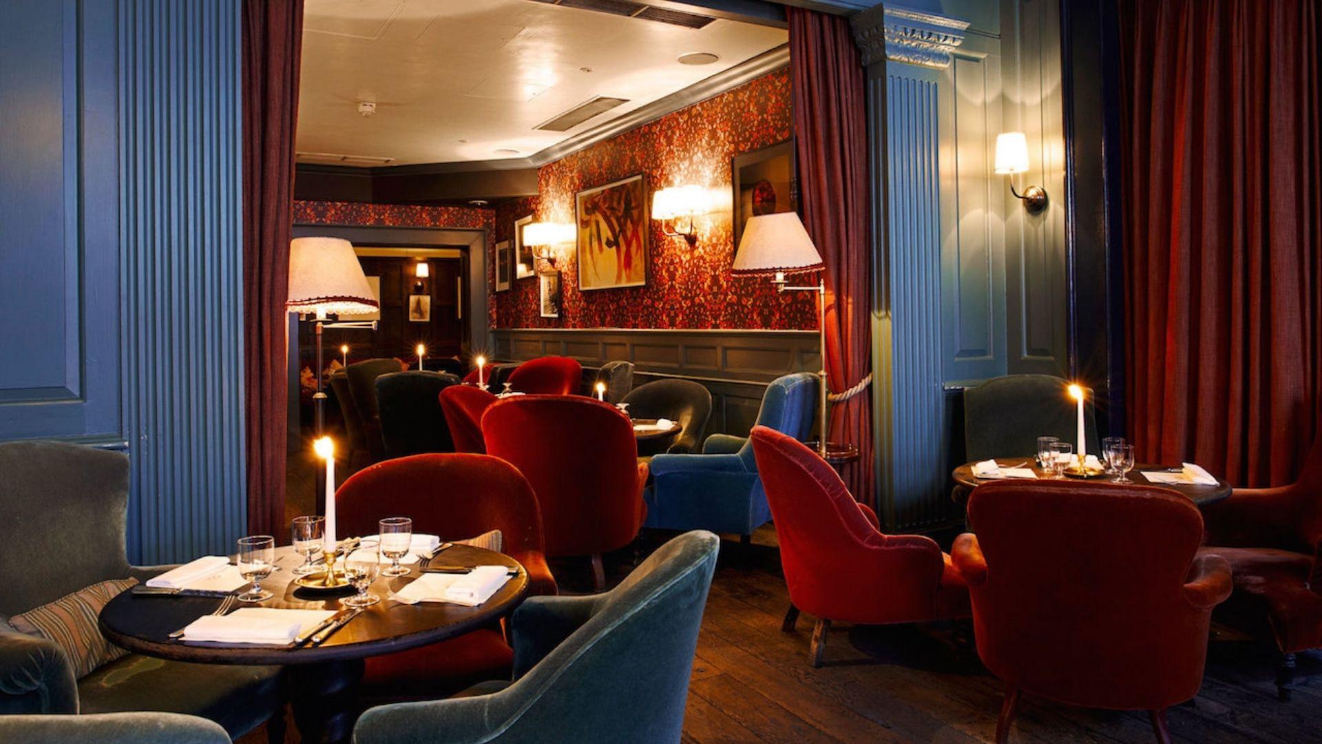 ロンドンおすすめレストラン4