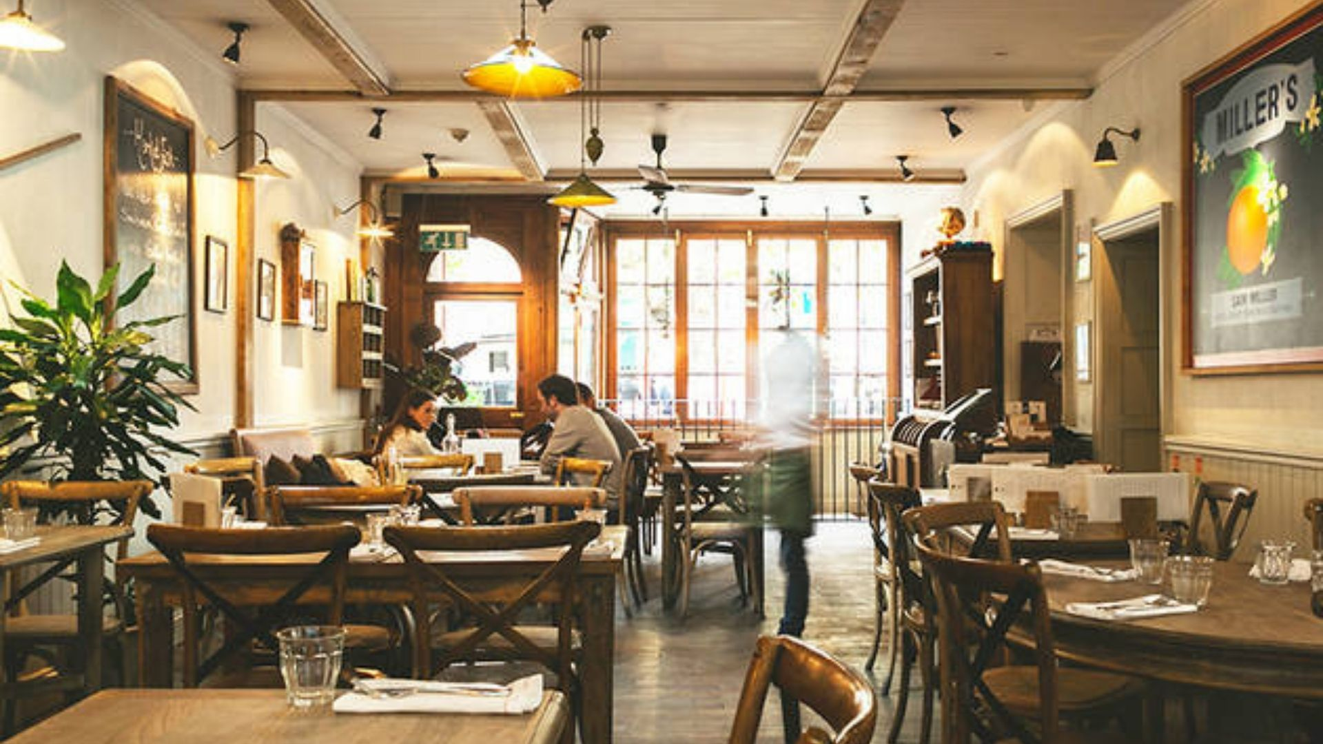 ロンドンおすすめレストラン2