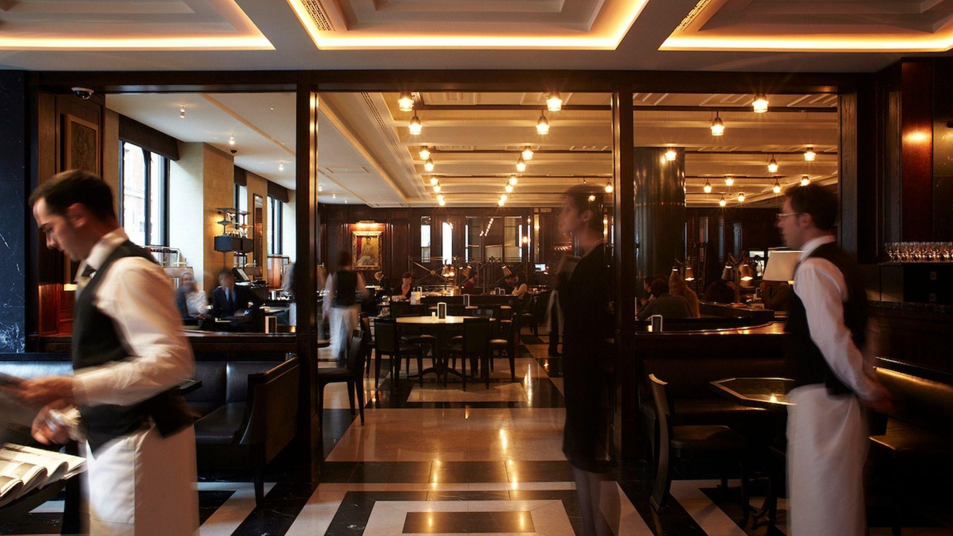 ロンドンおすすめレストラン6