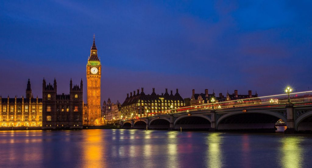 ロンドンロケコーディネート
