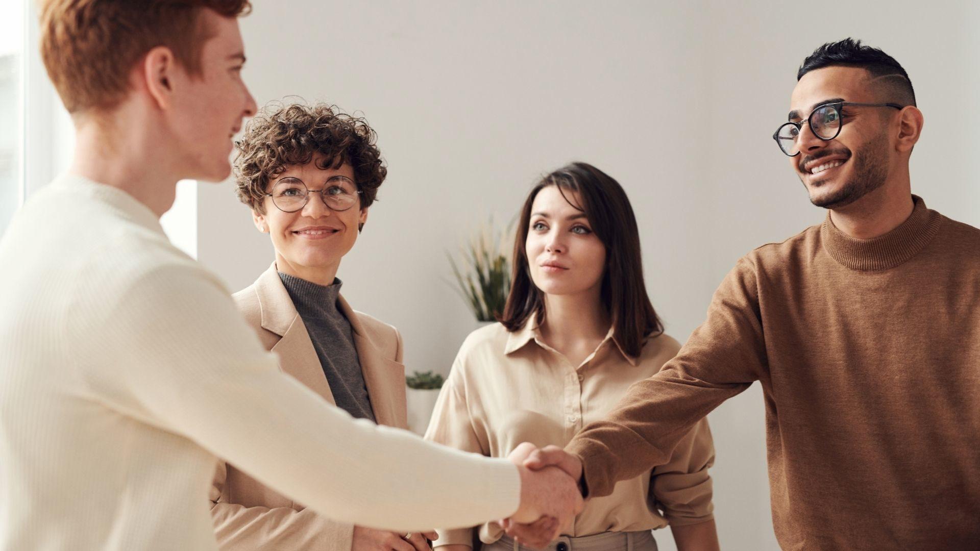 ビジネス英語コーチング