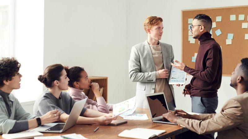 成果を出すビジネス英語の会話術